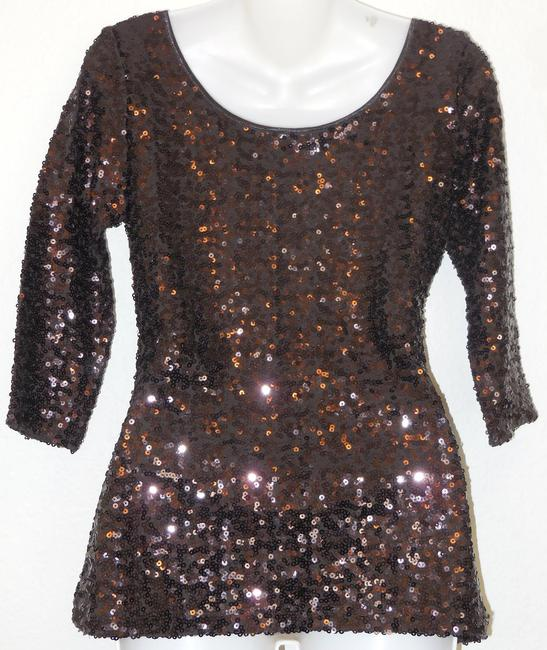 Banana Republic Sequin Sweater