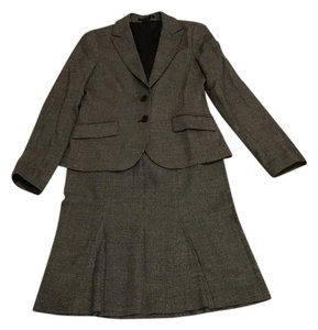 Theory theory wool suit set