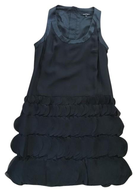 Preload https://img-static.tradesy.com/item/21987178/nanette-lepore-black-silk-sleeveless-with-paillette-skirt-short-cocktail-dress-size-8-m-0-1-650-650.jpg