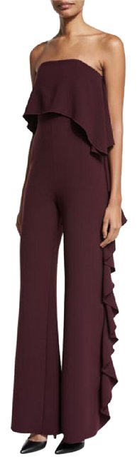 Preload https://img-static.tradesy.com/item/21987220/alexis-plum-kendall-ruffle-long-romperjumpsuit-size-12-l-0-1-650-650.jpg