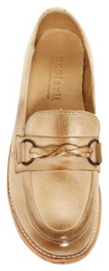Bed|Stü Loafers Sand Rustic Flats