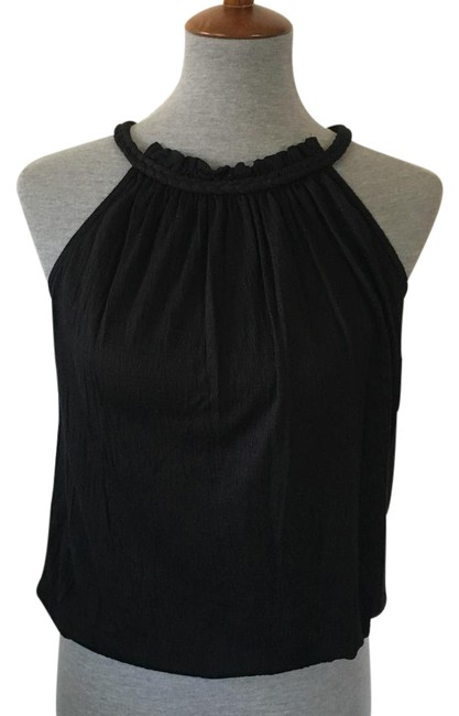 Preload https://img-static.tradesy.com/item/21987428/max-studio-black-sleeveless-tank-topcami-size-6-s-0-1-650-650.jpg