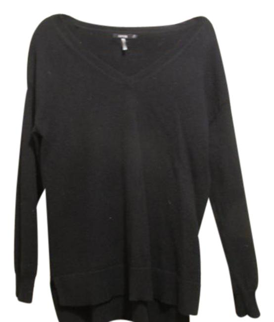 Preload https://img-static.tradesy.com/item/21987567/apt-9-black-cashmere-v-neck-sweaterpullover-size-10-m-0-1-650-650.jpg