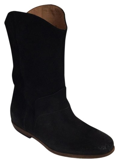 Preload https://img-static.tradesy.com/item/21988131/maison-margiela-black-suede-mmm-bootsbooties-size-eu-37-approx-us-7-regular-m-b-0-1-540-540.jpg