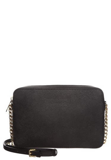 Kaurs Designer Made In Italy Black Clutch