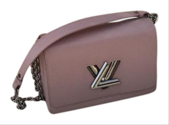 Preload https://img-static.tradesy.com/item/21988462/louis-vuitton-twist-mm-baby-pink-leather-shoulder-bag-0-1-540-540.jpg