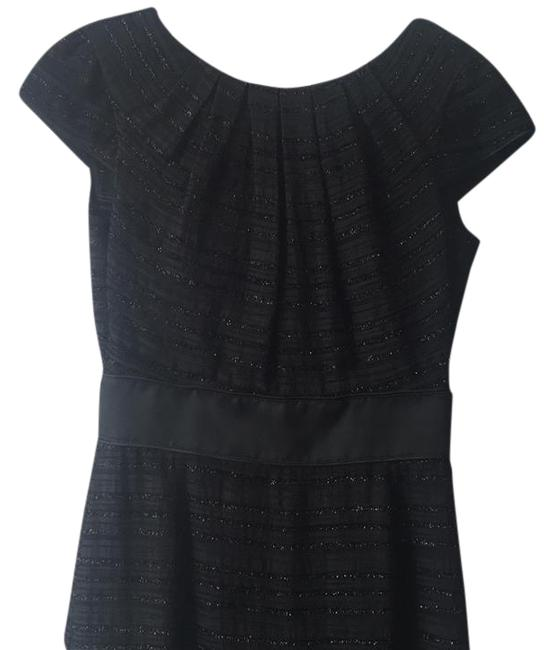 Preload https://img-static.tradesy.com/item/21988936/armani-collezioni-black-with-small-beads-lbd-mid-length-cocktail-dress-size-2-xs-0-1-650-650.jpg