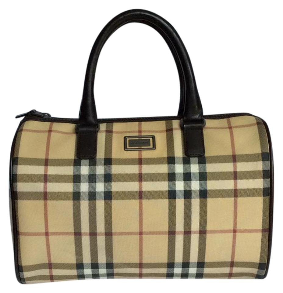 e69edb0027dfd6 Burberry Bags - Up to 90% off at Tradesy