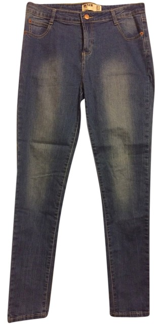 Cotton On Straight Pants Denim
