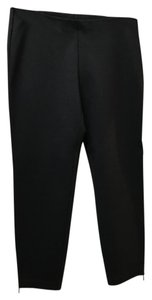 Eileen Fisher Never Worn No Tags Capris Black
