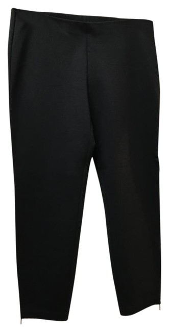 Eileen Fisher Never Worn No Tags Capris Black Image 0