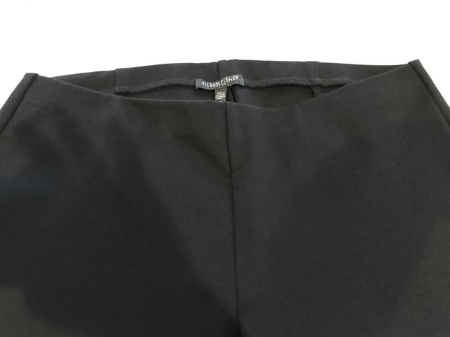 Eileen Fisher Never Worn No Tags Capris Black Image 4
