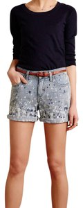 Anthropologie Denim Shorts-Distressed