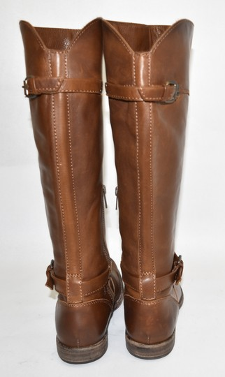 Frye WHISKEY BROWM Boots Image 3