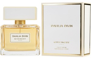Givenchy Dahlia Divin by Givenchy 2.5oz Women Eau de Parfum Spray New In Box