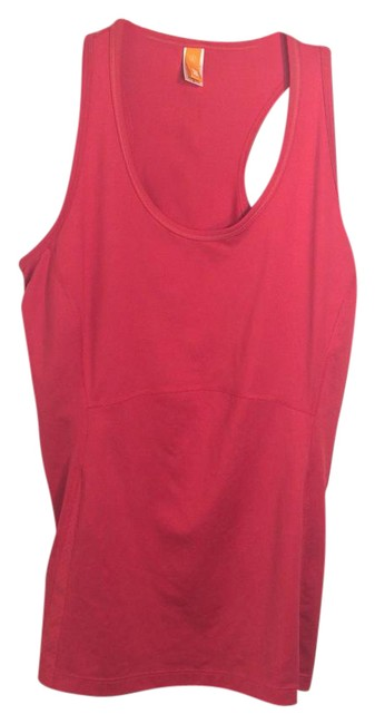 Preload https://img-static.tradesy.com/item/21990227/lucy-red-racerback-activewear-top-size-6-s-0-1-650-650.jpg