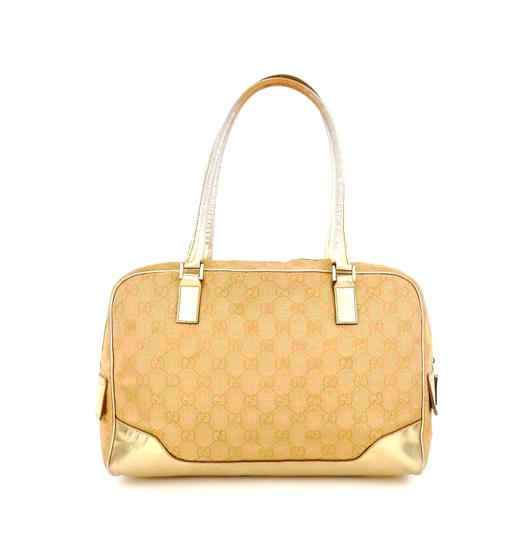 Gucci Purse Shimmer Shoulder Bag