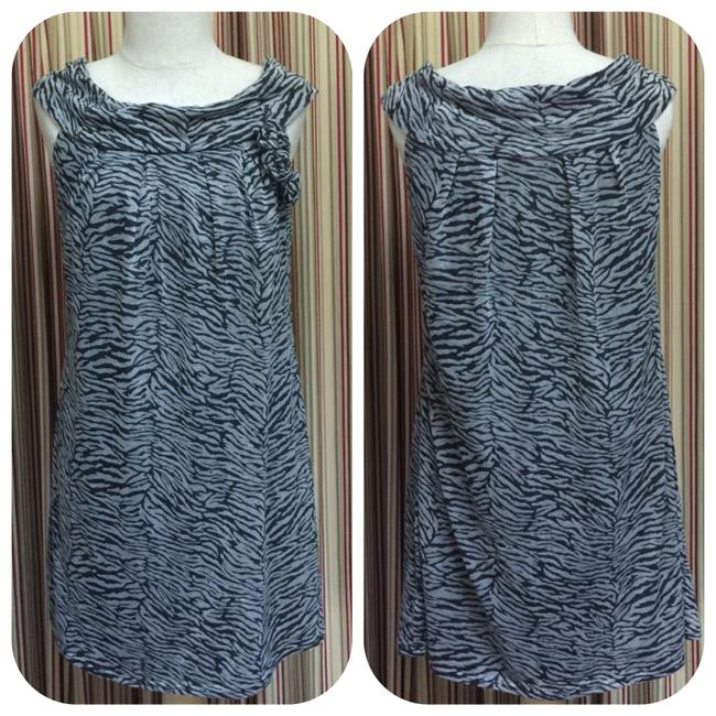 Sugarlips short dress Grey on Tradesy