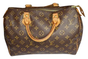 Louis Vuitton Lv L.v. Neverfull Guaranteed Handbag Tote in Brown