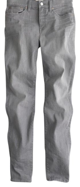 Item - Grey Lookout High Rise E0057 Skinny Jeans Size 26 (2, XS)