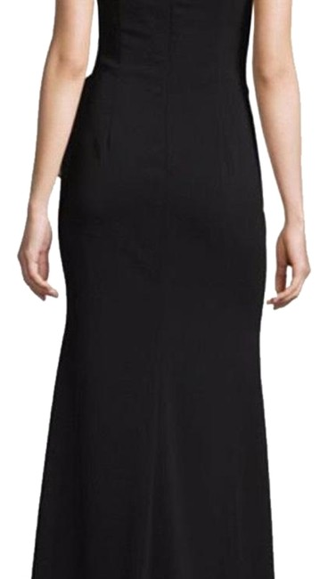 Preload https://img-static.tradesy.com/item/21991557/black-and-white-style-661375-long-cocktail-dress-size-6-s-0-3-650-650.jpg