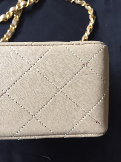 31fa9f9f74c0 Chanel Mini Square Flap Bag Review | Stanford Center for Opportunity ...