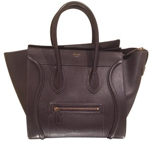 Cline Tote in Anthracite