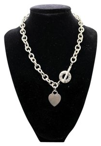 c1fabb94b Tiffany & Co. Necklaces on Sale - Up to 70% off at Tradesy