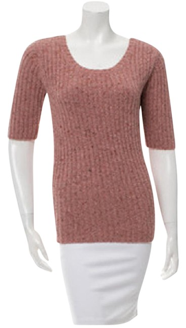 Preload https://img-static.tradesy.com/item/21993171/opening-ceremony-ballet-pink-ballerina-scoop-back-knit-sweaterpullover-size-6-s-0-1-650-650.jpg