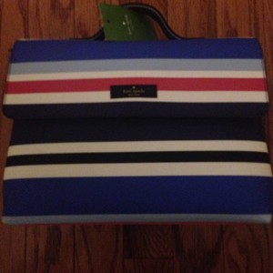 Kate Spade laurel way printed
