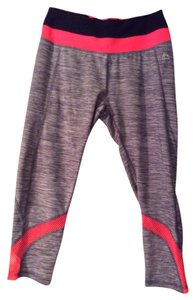 RXB Grey patterned leggings