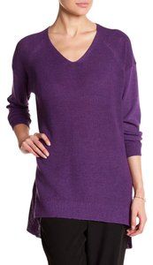Eileen Fisher Long Fisher Wool Sweater