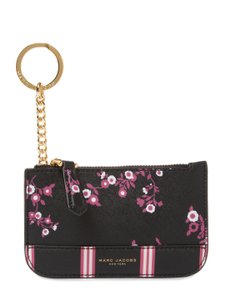 Marc Jacobs MM0011314 CLASSIC LEATHER KEY POUCH