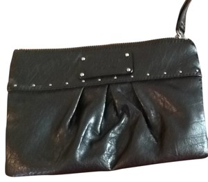 Simply Vera Vera Wang Black Clutch