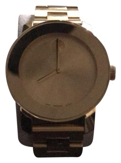 Preload https://img-static.tradesy.com/item/21995326/movado-gold-watch-0-1-540-540.jpg