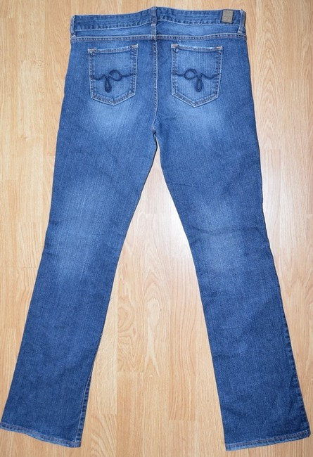 Guess Denim Boot Cut Jeans