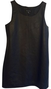 Last Kiss short dress Black on Tradesy