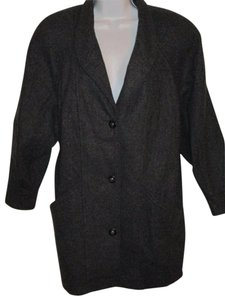 Michelle Stuart M Fall Wool Coat