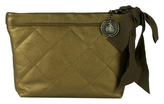 Preload https://item1.tradesy.com/images/lanvin-amalia-metal-lambskin-quilted-pouch-goldpewter-leather-clutch-2199805-0-0.jpg?width=440&height=440