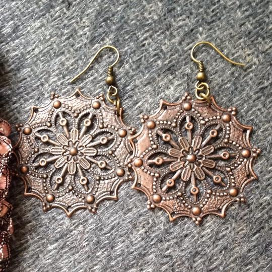 Other Necklace And Earrings