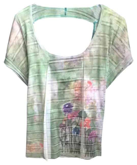 Preload https://item1.tradesy.com/images/free-people-green-tee-shirt-size-2-xs-2199940-0-0.jpg?width=400&height=650