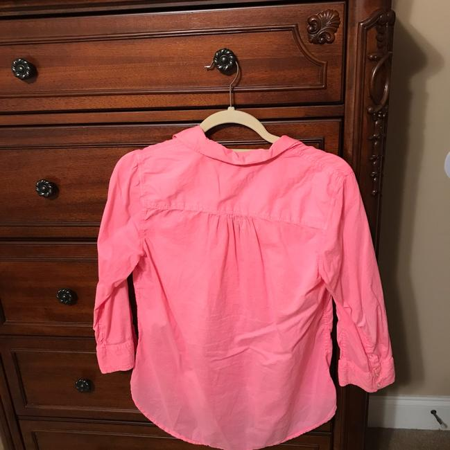 Jcpenney Top Pink Image 1