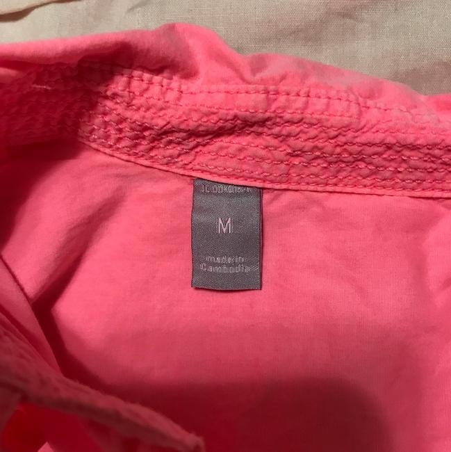 Jcpenney Top Pink Image 2