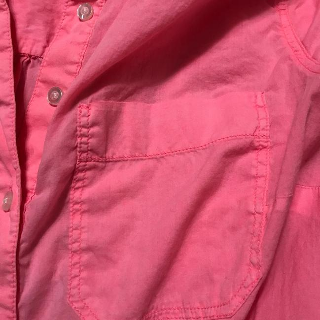 Jcpenney Top Pink Image 3