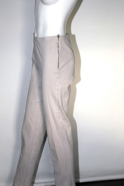 Brunello Cucinelli Casual Relaxed Pants Beige Image 2