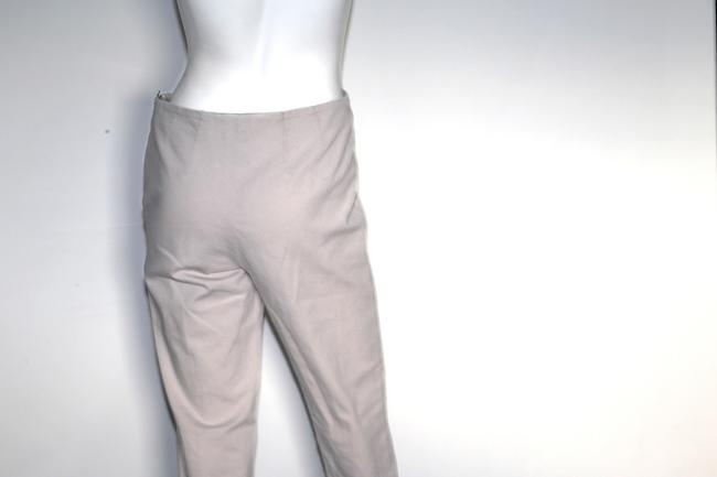 Brunello Cucinelli Casual Relaxed Pants Beige Image 3