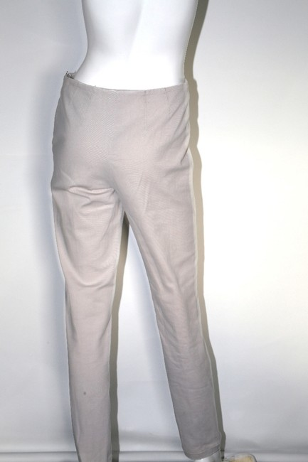 Brunello Cucinelli Casual Relaxed Pants Beige Image 4