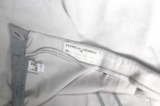 Brunello Cucinelli Casual Relaxed Pants Beige Image 5