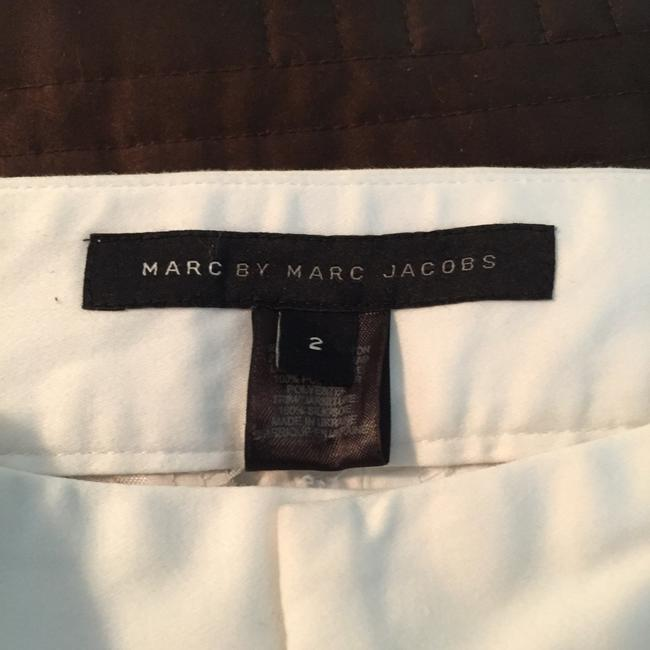 Marc by Marc Jacobs Dress Shorts White Image 1