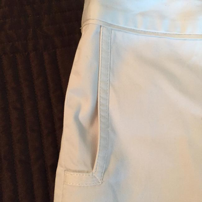 Marc by Marc Jacobs Dress Shorts White Image 2